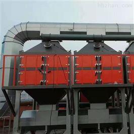 CY-FQ-006宁波甲醛废气处理设备-喷淋塔