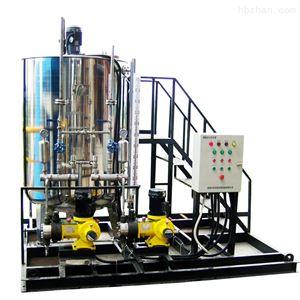 HTJY-500锅炉循环水加药装置磷酸盐加药