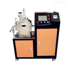 500g自动充放气实验真空熔炼炉