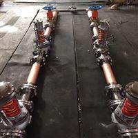 ZSY自力式氧气减压阀组