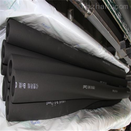 B2级橡塑保温管厂家供货商