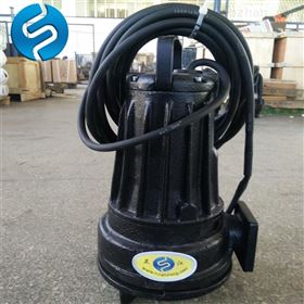 WQ型立式潛水深井泵