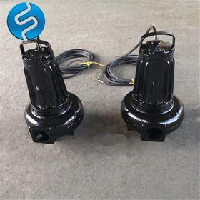 WQ型潛水提升泵廠家