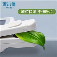 HED-YA便携式叶绿素仪