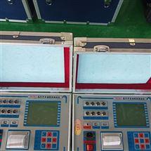500A断路器特性测试仪价格厂家