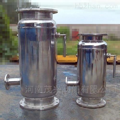 不锈钢反冲洗过滤器