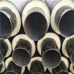 安阳89*4直埋预制热水保温管廊坊价格的公司