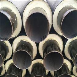 甘肃省武威市厂家供应预制直埋热力保温管