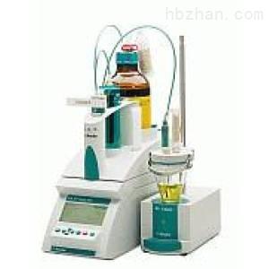 瑞士万通870精锐plus实用型容量法卡氏水分测定仪