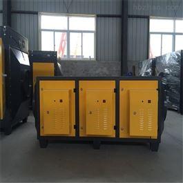 CY-FQ-001氯化氢废气处理设备