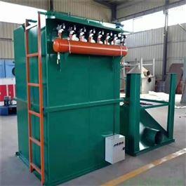 CY-FQ-006烘烤废气处理设备