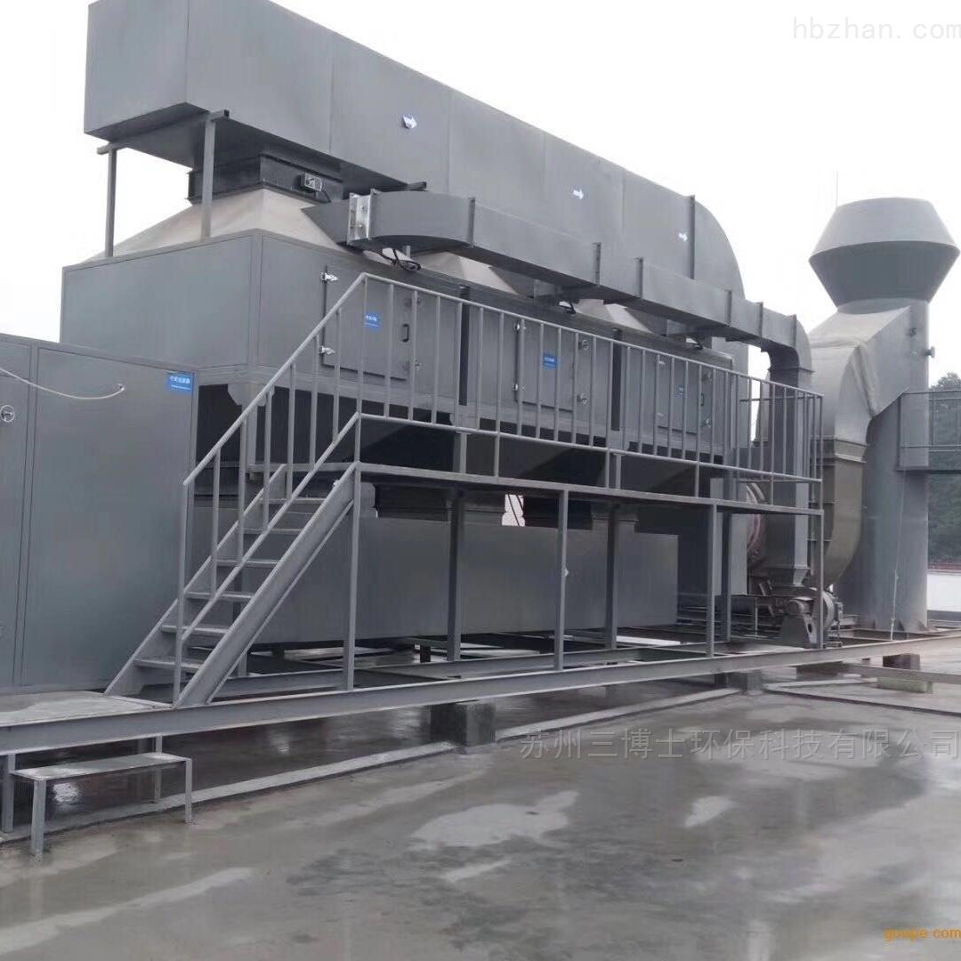焚烧氧化设备RCO