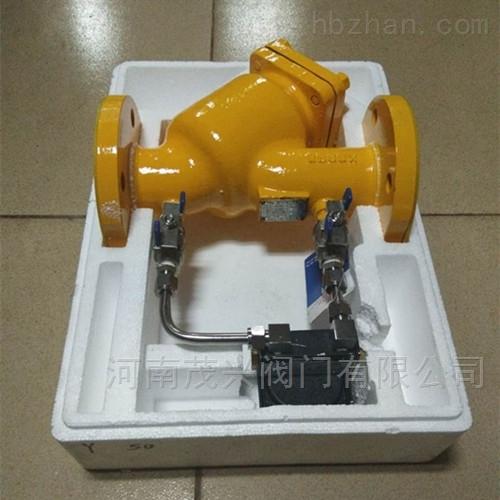 天然气Y型过滤器