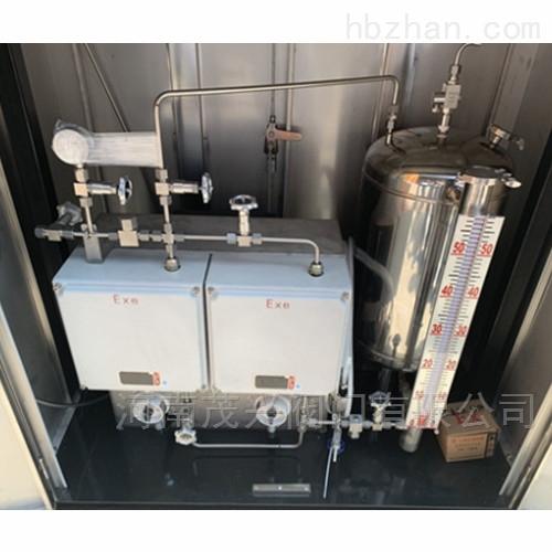 双泵燃气加臭机
