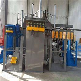 CY-FQ-004乙醇废气处理设备