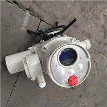 KNDZ15-24W/Z一体化阀门电动装置