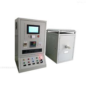 SFL-IIS智能造型材料发气性测定仪 智能发气检测仪