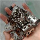 321不锈钢鲍尔环填料