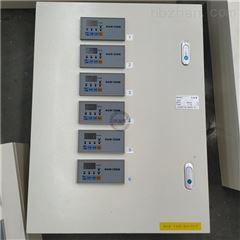 DKX-6ZG一控六室内挂壁式控制柜