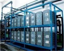 EDI纯水设备介绍