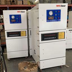 工业用7.5千瓦吸尘机