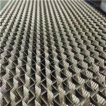 BX500/CY700不锈钢丝网波纹规整填料的型号及性能区别