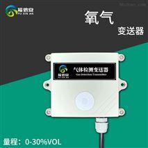 福信安氧气气体检测仪变送器