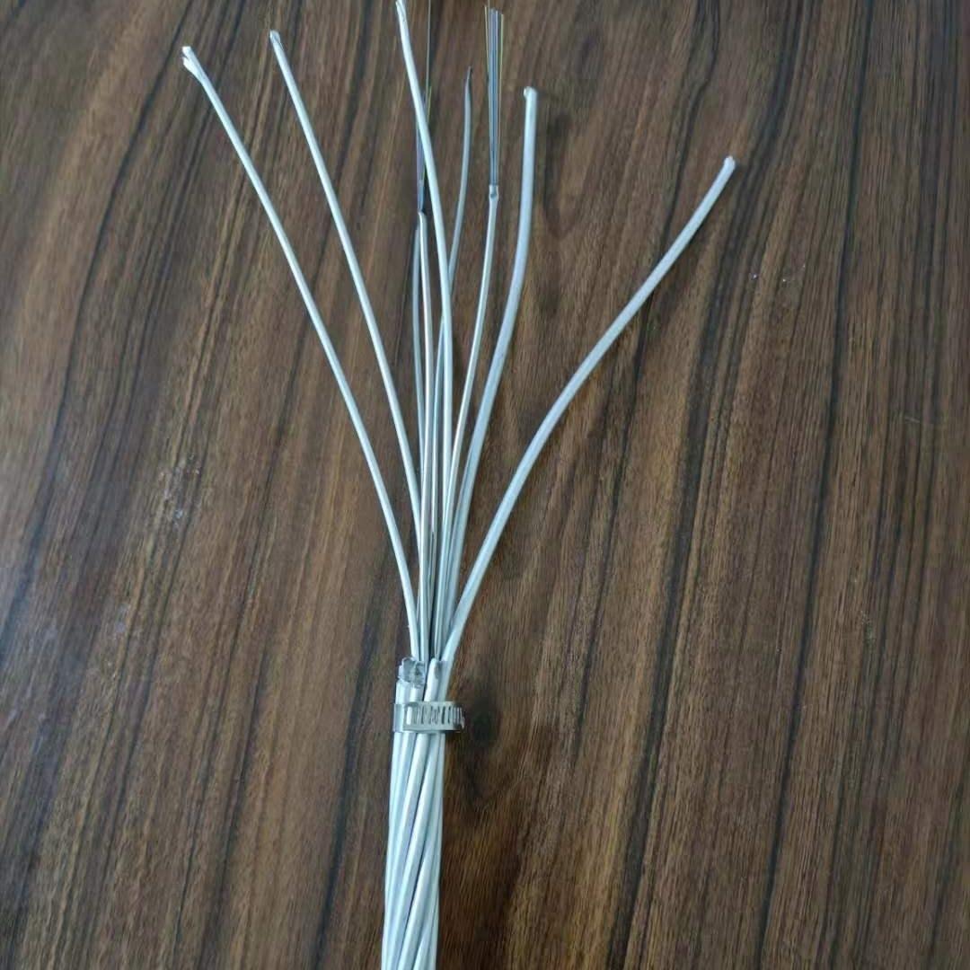 OPGW-24B1-110光纤复合地线厂家