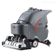 GM65RBT高美手推式 工厂扫地拖地一体机
