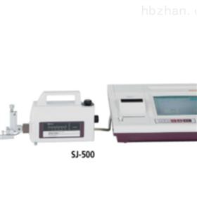 SJ-500粗糙度仪