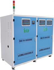BSD-SYS资阳食品检测实验室污水处理设备