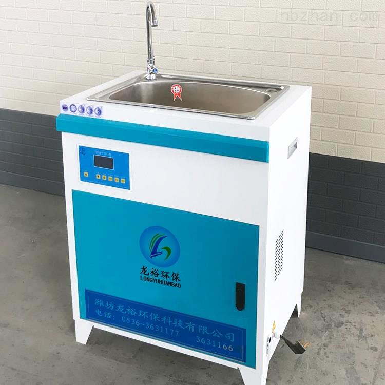 自贡-疾控中心医疗污水处理设备