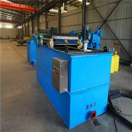 CY-FS-003一体化生活污水处理设备