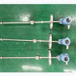 JHUHZ-58耐酸碱防腐浮球液位计