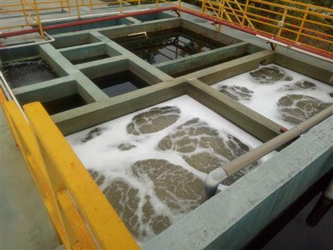 线路板厂污水处理设备