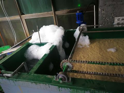 超声波废水处理及在线回用设备