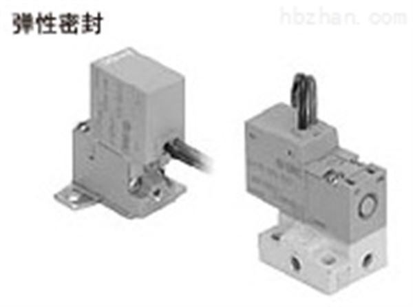 销售SMC电磁阀SY系列产品编号