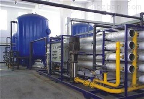 含镍废水处理设备