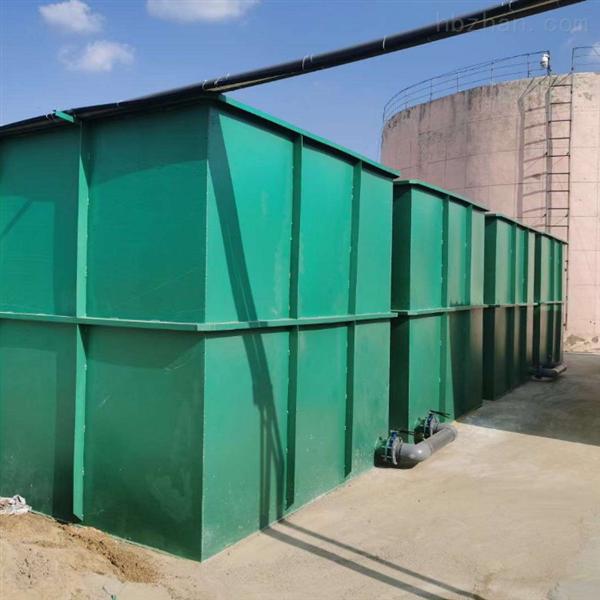 一体化污水处理设备哪家便宜