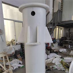 盐酸降膜吸收器