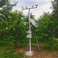 JD-QC9智慧农业小型气象站