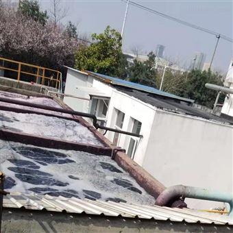 食品厂污水站除臭