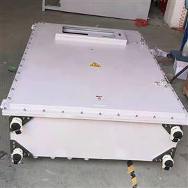 BXMD-T移动式防爆动力配电柜