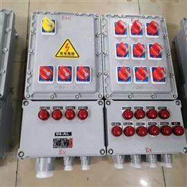 BXMD-5K氯气房用防爆照明动力配电箱