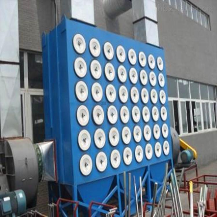 工业滤筒除尘器环保除尘