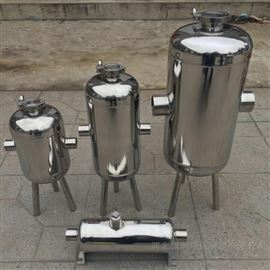 GR-SC988Golro国润不锈钢硅磷晶罐水处理器