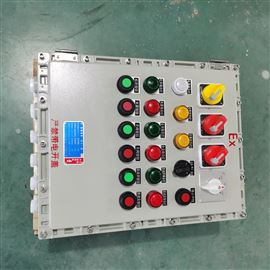 BXMD-T户外排污泵防爆动力配电箱