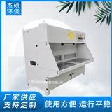 JS-DMT1800自动喷淋湿式打磨吸尘工作台