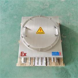 BJXIICT4不锈钢防爆接线箱