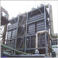 RC-530环振湿式静电除尘大型环保除尘设备